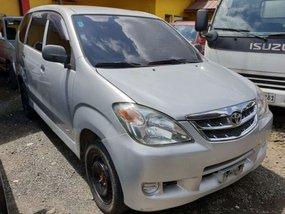 Used Toyota Avanza J 2008 for sale in Cebu city