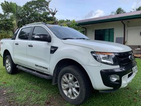 Used Ford Wildtrak 2015 for sale in Quezn City
