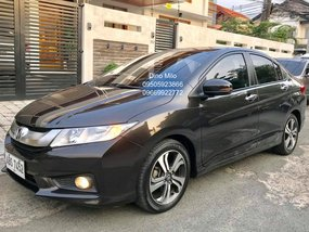 2nd Hand 2015 Honda City for sale in Pasig