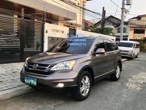 Used 2010 Honda Cr-V at 55000 km for sale