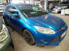 Used Ford Focus 2014 for sale in Manila