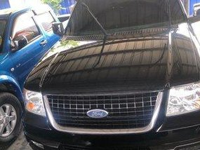 Selling Ford Expedition 2005 Automatic Gasoline