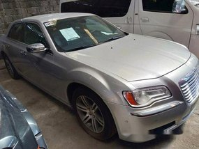 Used Chrysler 300c 2013 for sale in Manila