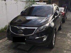 Used Kia Sportage 2012 for sale in Manila