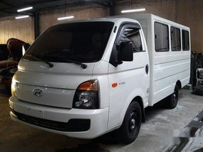 Used Hyundai H-100 2016 at 44000 km for sale in Manila