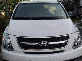 Hyundai Starex 2014 for sale in Santa Rosa
