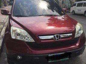 Used Honda Cr-V 2007 Sfor sale in Manila