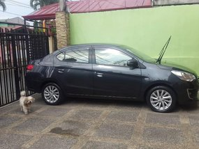 2015 Mitsubishi Mirage G4 for sale in Bacoor