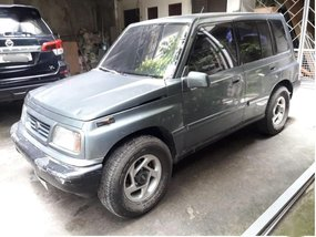 1996 Suzuki Vitara for sale in Cebu City