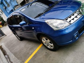 Used Nissan Grand Livina 2011 for sale in Quezon City