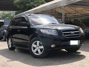Used Hyundai Santa Fe 2018 Diesel Automatic for sale in Makati
