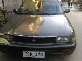 Selling Used Toyota Corona 1992 in Manila