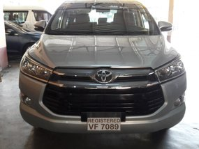 Used Toyota Innova G 2.8 Manual Diesel for sale in Makati