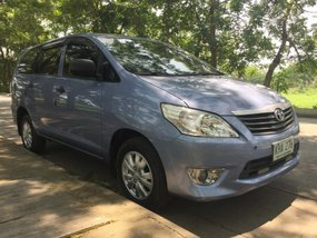 Used Toyota Innova  E 2014 for sale in Butuan