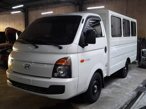Used Hyundai H100 2016 for sale in Makati