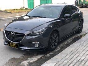 Used Mazda 3 2015 for sale in Makati