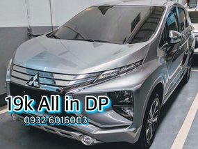 Selling Brand New Mitsubishi Xpander 2019 in Manila