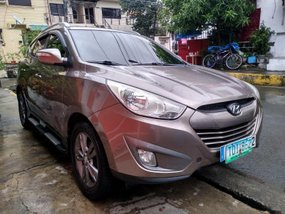 Used Hyundai Tucson 2011 for sale in Pasig