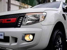 Used Ford Ranger 2015 at 300000 for sale in Manila