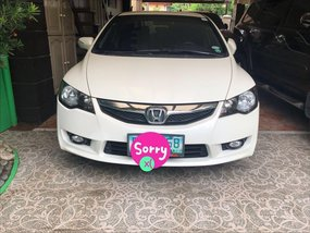 2010 Honda Civic for sale in Cainta