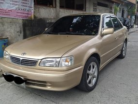Used Toyota Corolla 2000 for sale in Manila