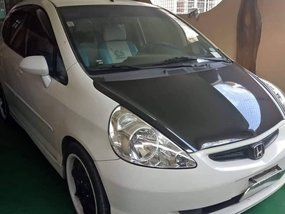 2006 Honda Jazz for sale in Quezon