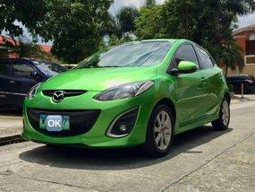 Mazda 2 2013 Hatchback for sale in Pasig