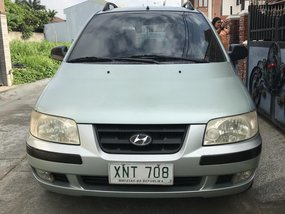 Used  Hyundai Matrix for sale in Binan