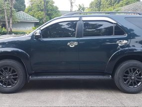 2015 Toyota Fortuner for sale in Manila