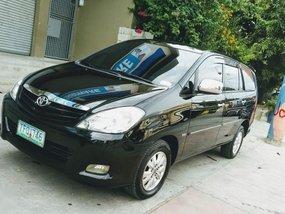 Toyota Innova 2011 for sale in Marikina