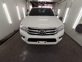 2018 Toyota Hilux for sale in Mandaluyong