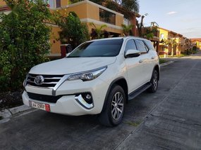 2018 Toyota Fortuner for sale in Tarlac City