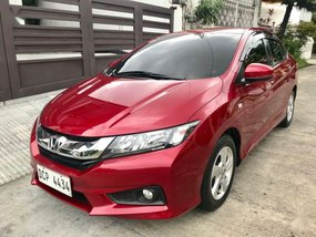 2017 Honda City for sale in Paranaque