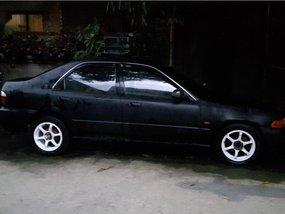 Honda Civic 1994 for sale in Quezon City