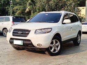 Hyundai Santa Fe 2009 for sale in Makati