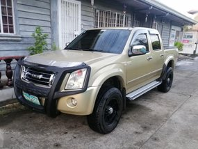 2008 Isuzu D-Max for sale in Malolos