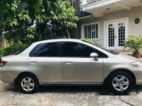 2004 Honda City Automatic Gasoline for sale