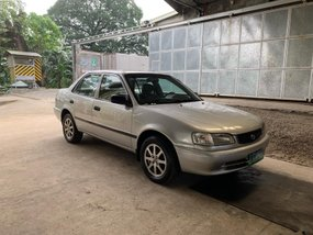 Used Toyota Corolla Wagon (Estate)  for sale in Quezon City