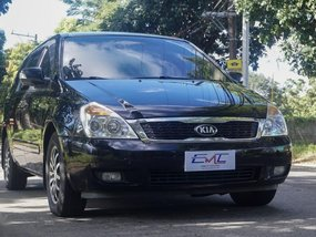 2013 Kia Carnival for sale in Quezon City