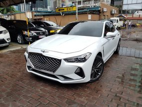 Hyundai Genesis 2019 for sale in Pasig