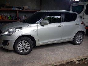 Used Suzuki Swift 2017 for sale in Makati