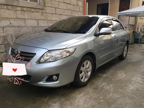 2010 Toyota Corolla Altis for sale in Pasig