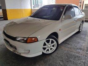 Used Mitsubishi Lancer 1998 Wagon at 165000 for sale in Manila