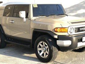 Toyota Fj Cruiser 2019 for sale in Quezon City