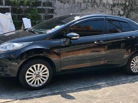 Used Ford Fiesta 2012 for sale in Manila