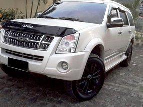 Used Isuzu Alterra 2012 for sale in Manila