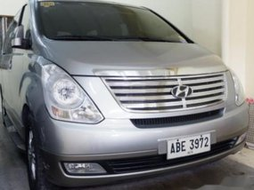 Used Hyundai Grand starex 2015 for sale in Malabon