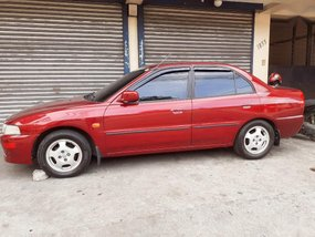 1997 Mitsubishi Lancer Automatic Gasoline for sale