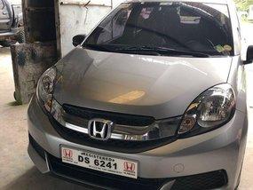 2016 Honda Mobilio for sale in Cavite