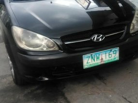 2008 Hyundai Getz for sale in Quezon City